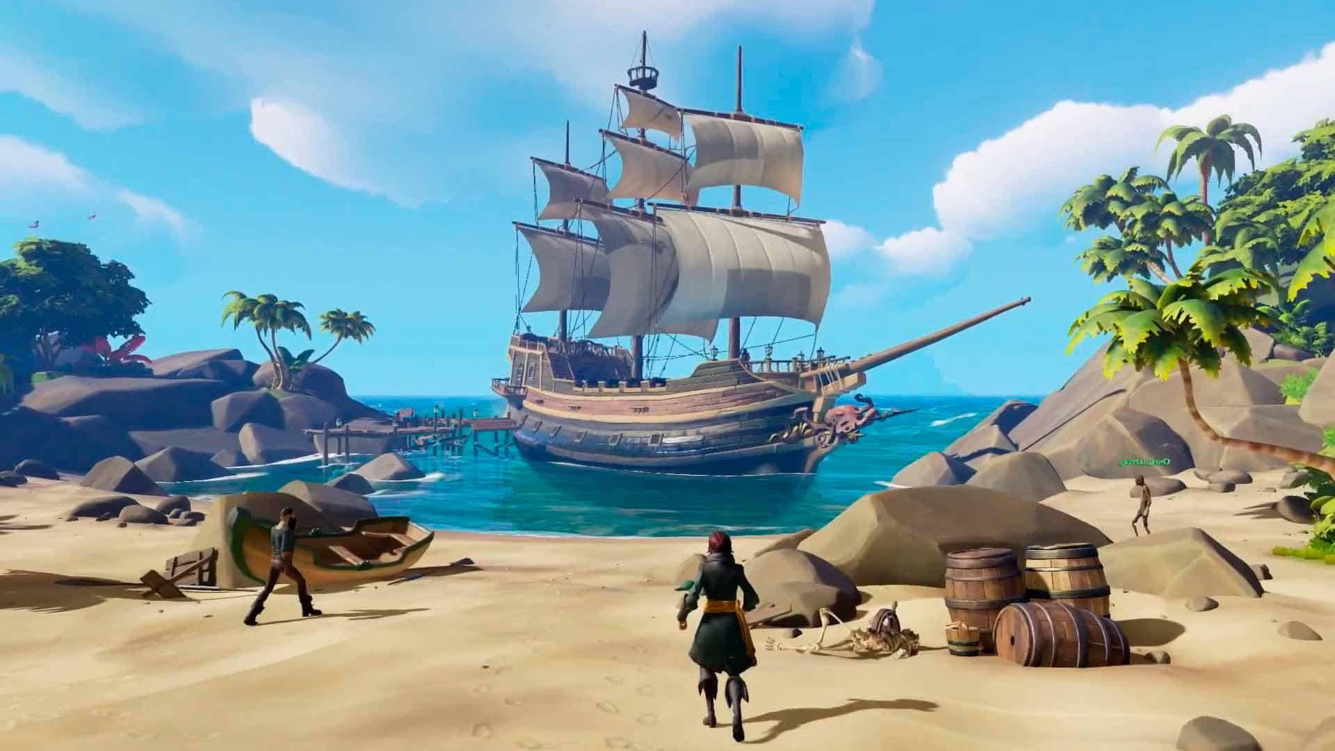 Ocean Of Free Games