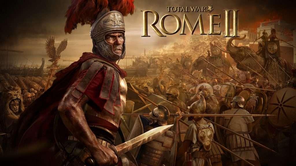 Total War Rome 2 Free Download