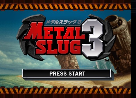 metal slug 3 download for PC - Ocean of Games