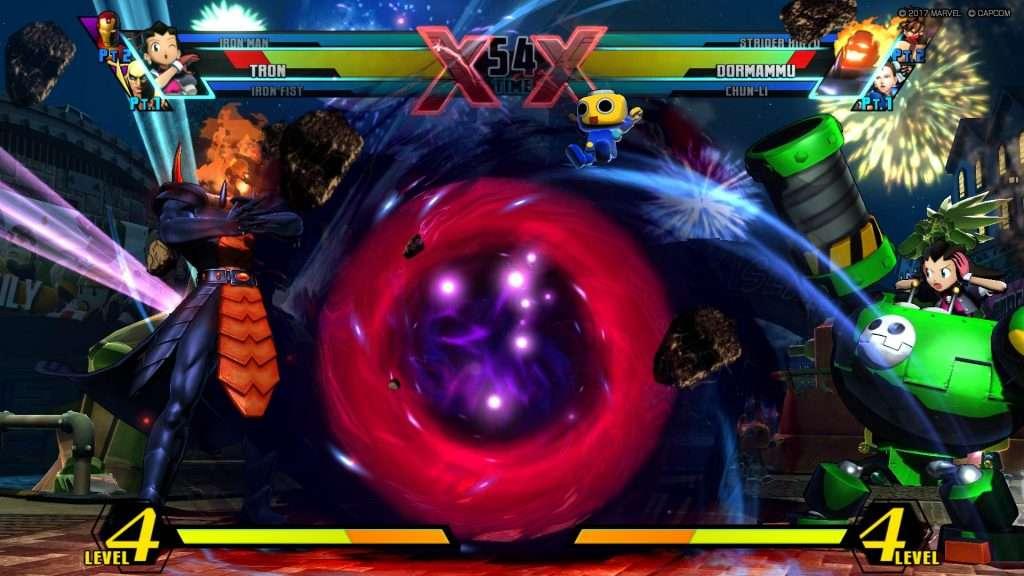 Ultimate Marvel vs Capcom 3 Free Download