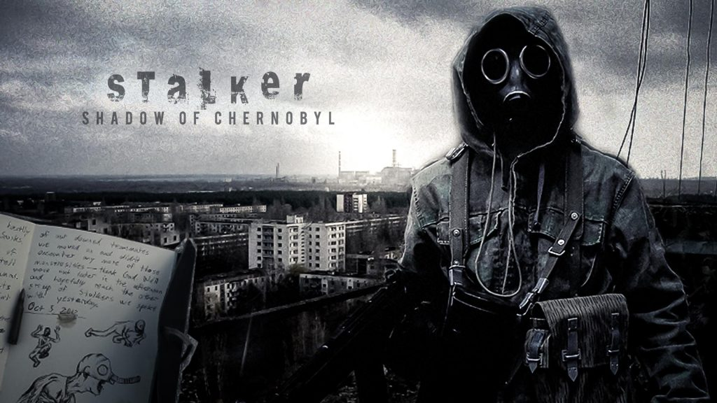 S.T.A.L.K.E.R. Shadow of Chernobyl Free Download