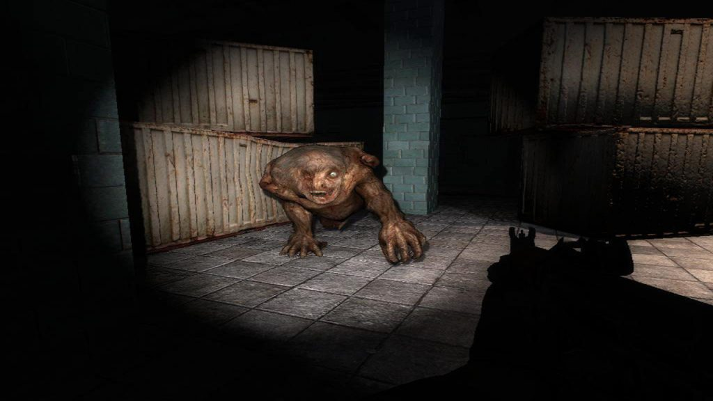 S.T.A.L.K.E.R. Shadow of Chernobyl Free Download2