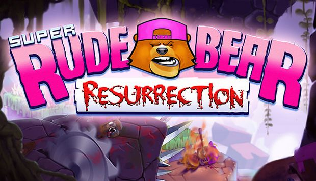Super Rude Bear Resurrection Free Download